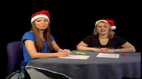 Thumbnail for entry The Southside Sports Show  December 12, 2013