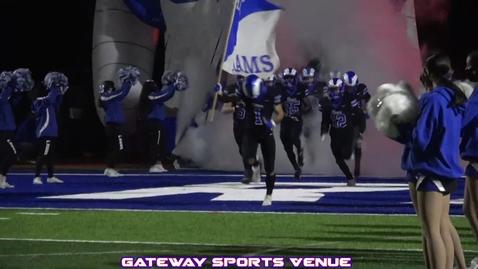 Thumbnail for entry Fox v Ladue Highlights
