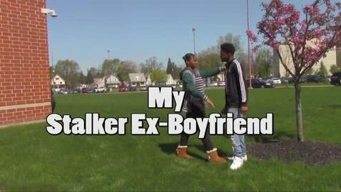 Thumbnail for entry Stalker Ex-Boyfriend - WSCN Short Film 2015/2016
