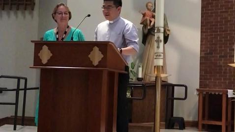 Thumbnail for entry Prayer Service 05-06-20