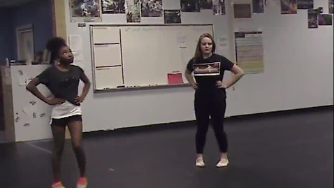 Thumbnail for entry Tap combo 2nd period 7th grade 1-15-16  JA and TC
