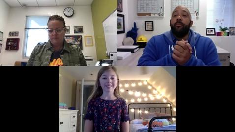 Thumbnail for entry Perspective Parent Tour 2020