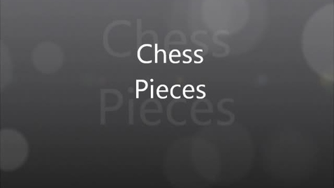 Thumbnail for entry Chess Pieces