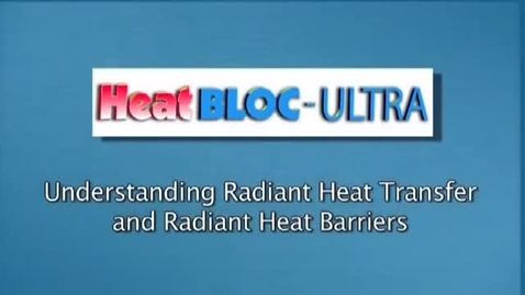 Thumbnail for entry Understand Heat Transfer