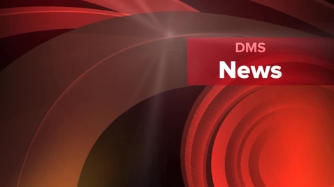 Thumbnail for entry DmS News
