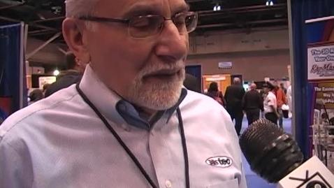 Thumbnail for entry Richard Amarosa: DataCAD President