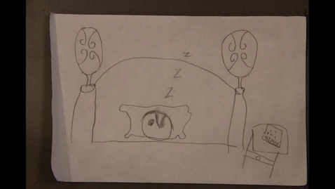 Thumbnail for entry cake quest animatic
