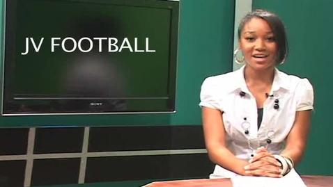 Thumbnail for entry Hightower JV Football