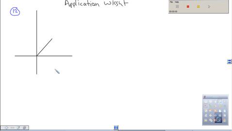 Thumbnail for entry Navigation Problem