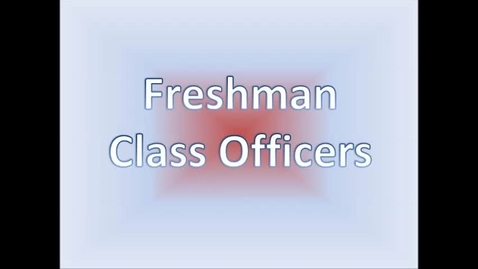 Thumbnail for entry Tompkins Class Officer Speeches
