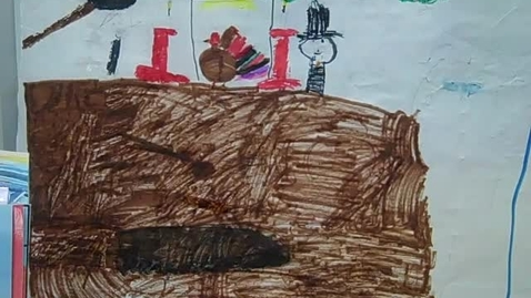 Thumbnail for entry A Turkey For Thanksgiving - Mrs. Dirks Class