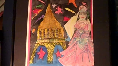 Thumbnail for entry Tall Tales by Balkisa Integrated Arts Academy