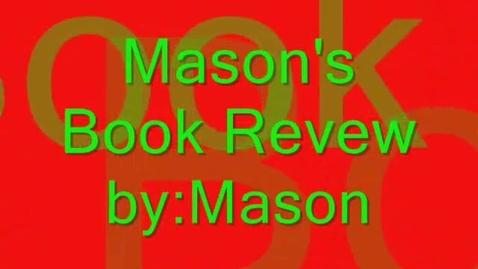 Thumbnail for entry Hollingsworth:  Mason