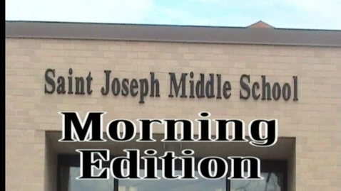 Thumbnail for entry SJMS Morning Edition Team 3 Round Three