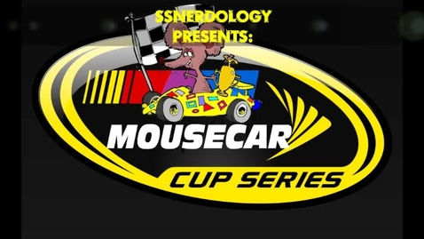 Thumbnail for entry MouseTrap Cars