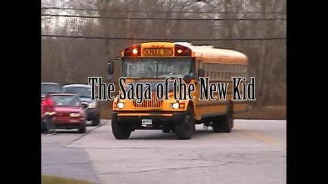 Thumbnail for entry Saga of the New KId