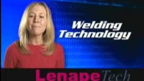 Thumbnail for entry Welding Technology