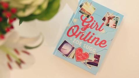 Thumbnail for entry Girl Online