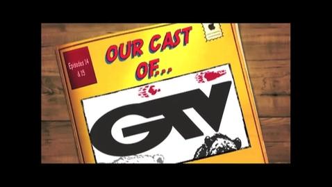 Thumbnail for entry GTV 11/23/11 Episode #15