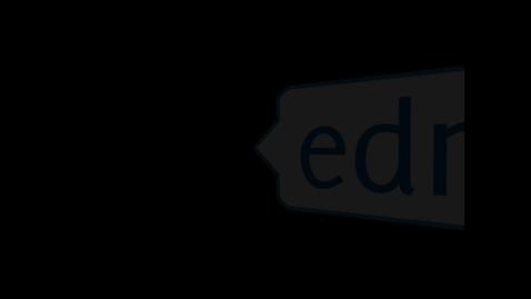 Thumbnail for entry Edmodo Profile Setup