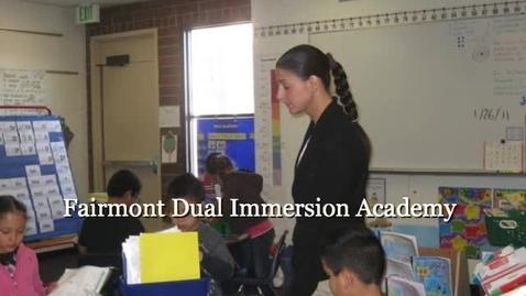 Thumbnail for entry fairmont school