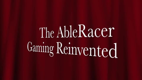 Thumbnail for entry Able-Racer: MOUSE Corps Legacy Projects 2014