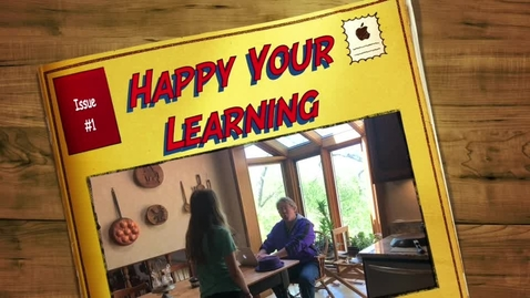 Thumbnail for entry Washington Technology Magnet School-We're Happy You're Learning