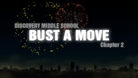 Thumbnail for entry Bust A Move