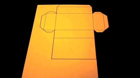 Thumbnail for entry Volume of a Rectangular Prism