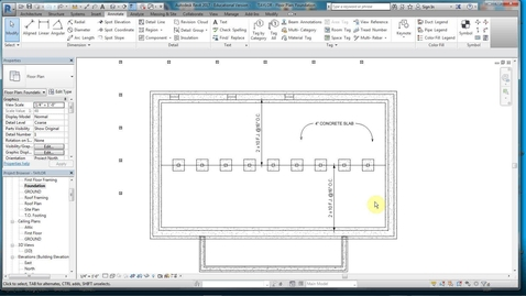Thumbnail for entry REVIT 15 A- FIX LINETYPE ON FOOTERS