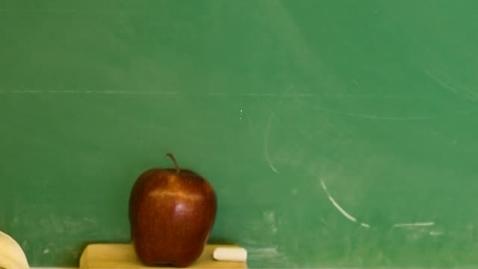 Thumbnail for entry Girdler Elementary celebrates School Breakfast Week
