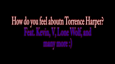Thumbnail for entry The True Feelings About Lone Wolf - WSCN (2014/2015)