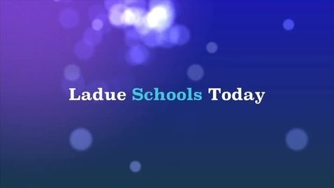 Thumbnail for entry Ladue Schools Today - January 2013