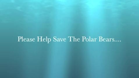 Thumbnail for entry PSA Polar Bears-S/T