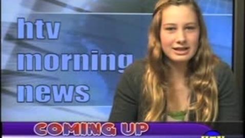 Thumbnail for entry HTV News 11.4.10