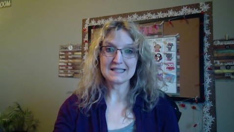 Thumbnail for entry #7 The One and Only Ivan pages 75-89 - Mrs. Brannon