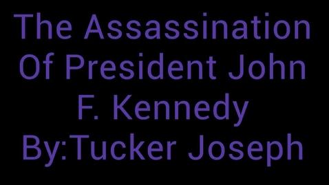 Thumbnail for entry The Assassination of JFK
