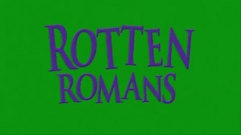 Thumbnail for entry Horrible Histories: Roman Gods Direct