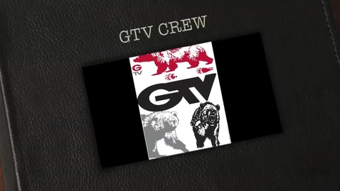 Thumbnail for entry GTV 08/26/11 Episode #2