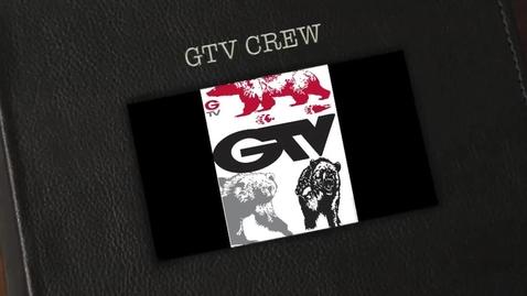 Thumbnail for entry GTV 08/26/11 Episode #2