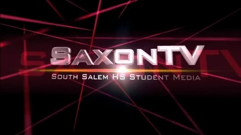 Thumbnail for entry Saxon TV 103015