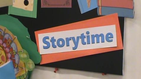 Thumbnail for entry Yummytime Storytime: Mrs. Stark