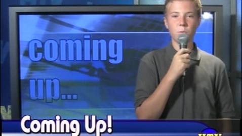 Thumbnail for entry HTV News 10.17.2011