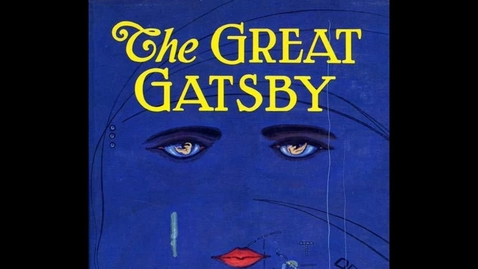 Thumbnail for entry Great Gatsby, Revisited
