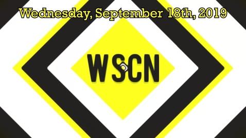 Thumbnail for entry WSCN 09.18.19