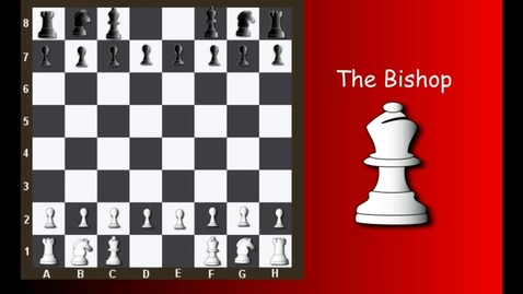 Thumbnail for entry The Bishop Beginner Lesson 6