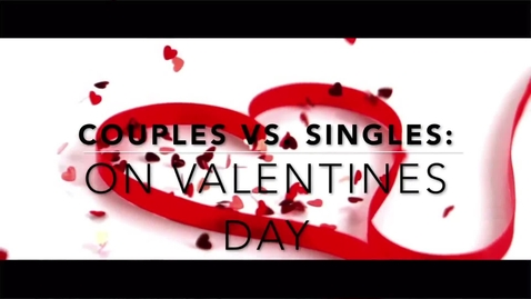 Thumbnail for entry Valentines Day video