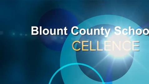 Thumbnail for entry BCS-TV Prospect Elementary Rewards School Celebration