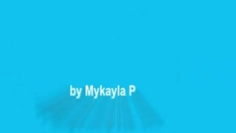 Thumbnail for entry Mykayla Palmer Green Screen