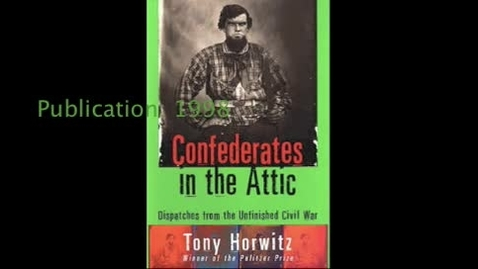 Thumbnail for entry Confederates in the Attic
